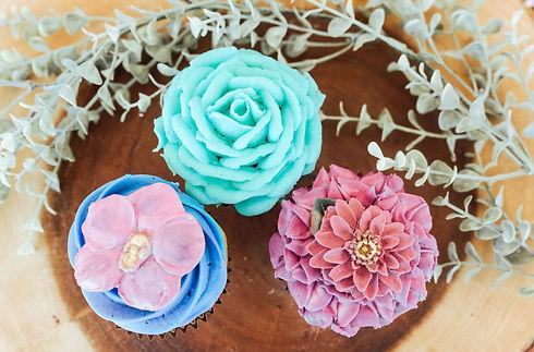 Pink and Blue Cupcake Trio.jpg
