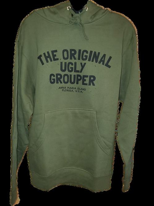 Original Ugly Grouper Hoodie