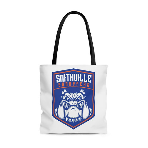 Smithville Scrappers Tote Bag