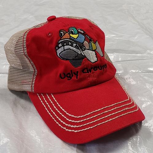 copy of Truckers Hat