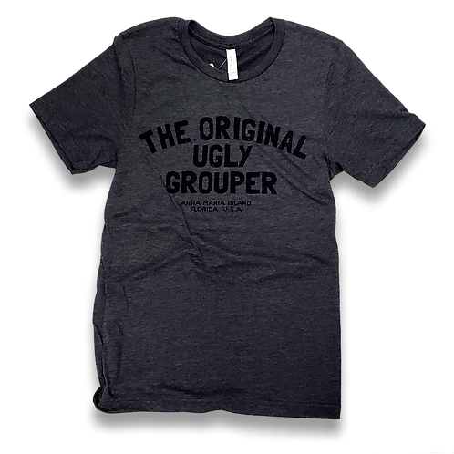 copy of Original Ugly Grouper Tee
