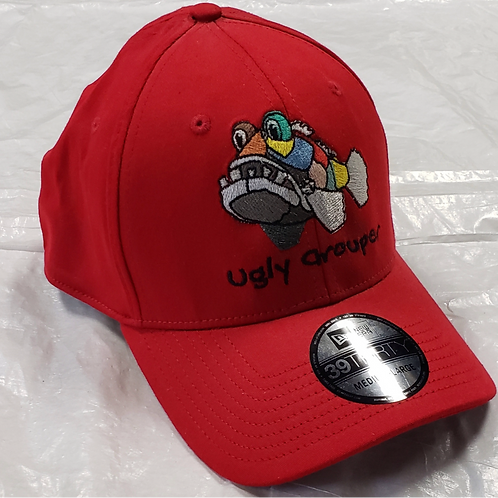 copy of Ball Cap - Fitted