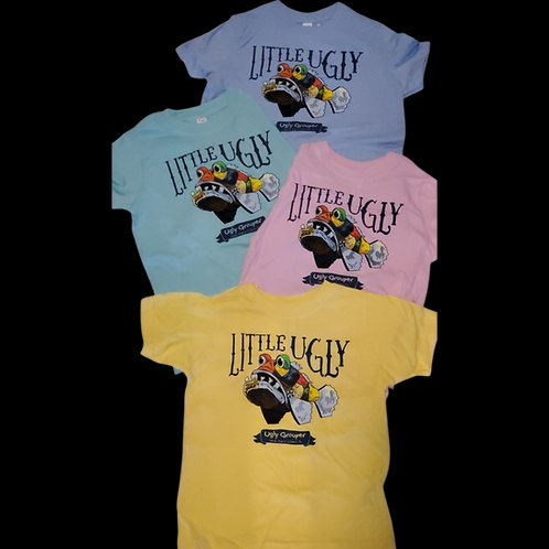 Toddler Tee - Little Ugly Collection