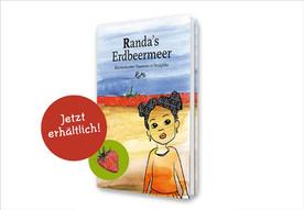Kinderbuch Randa's Erdbeermeer