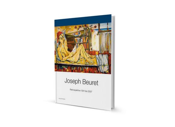 Joseph Beuret