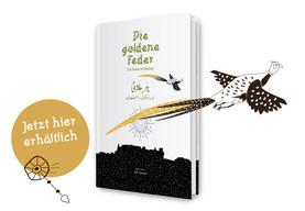 Kinderbuch Die goldene Feder