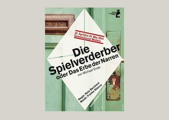 Theatergesellschaft Malters