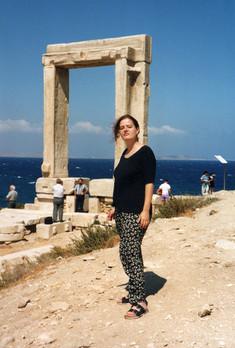 Naxos Sonnentor