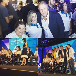Prêmio Superação - 2015