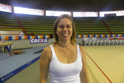 Palavra do atleta - Ana Paula Luck