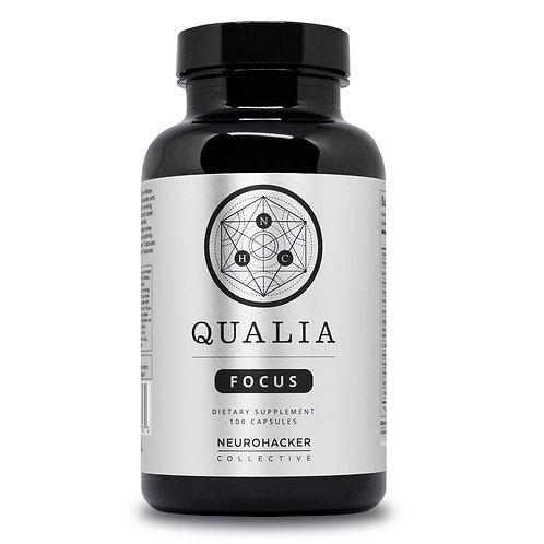 Qualia Focus - Neurohacker Collective