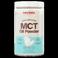 MCT Oil Powder Unflavored - HVMN