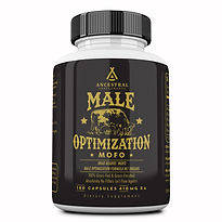 Male Optimization - Ancestral Supplements