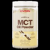 MCT Oil Powder Vanilla - HVMN