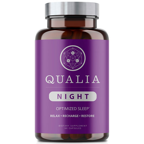 Qualia Night