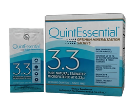 QuintEssential 3.3 - WaterAndWellness
