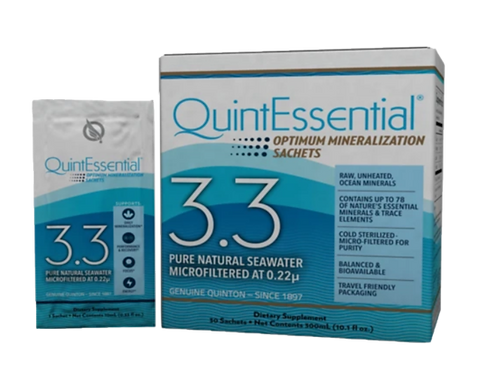 QuintEssential 3.3 - WaterAndWellness