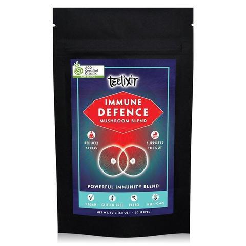 Immune Defense - Teelixir