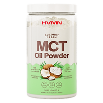 MCT Oil Powder Coconut Cream - HVMN