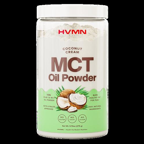 MCT Oil Powder Coconut Cream - HVMN