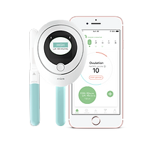Mira Fertility Starter Kit (Includes 10 Ovulation Test Wands)
