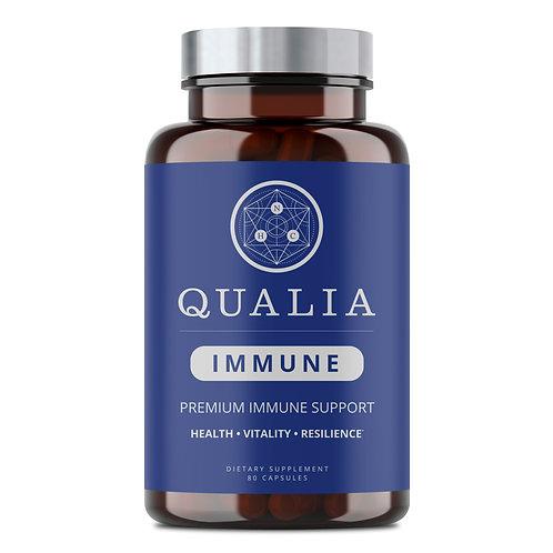 Qualia Immune - Neurohacker Collective