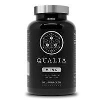 Qualia Mind (105 Capsules) - Neurohacker Collective
