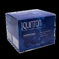 Original Quinton Hypertonic Vials - WaterAndWellness