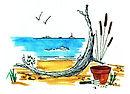 Rye Driftwood Garden Club