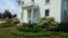 Rye Driftwood Garden Club landscaping grant