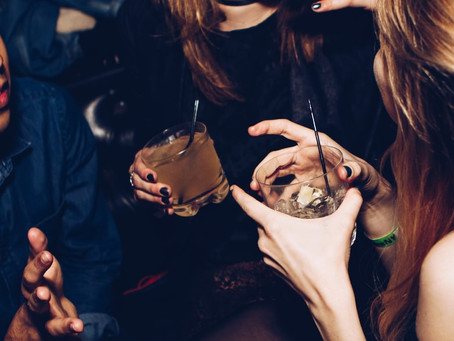 Why I decided to get sober