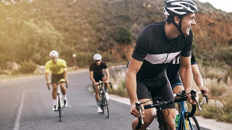 台灣新創單車平台Velodash獲新加坡體育署青睞,獲選為國慶騎行App