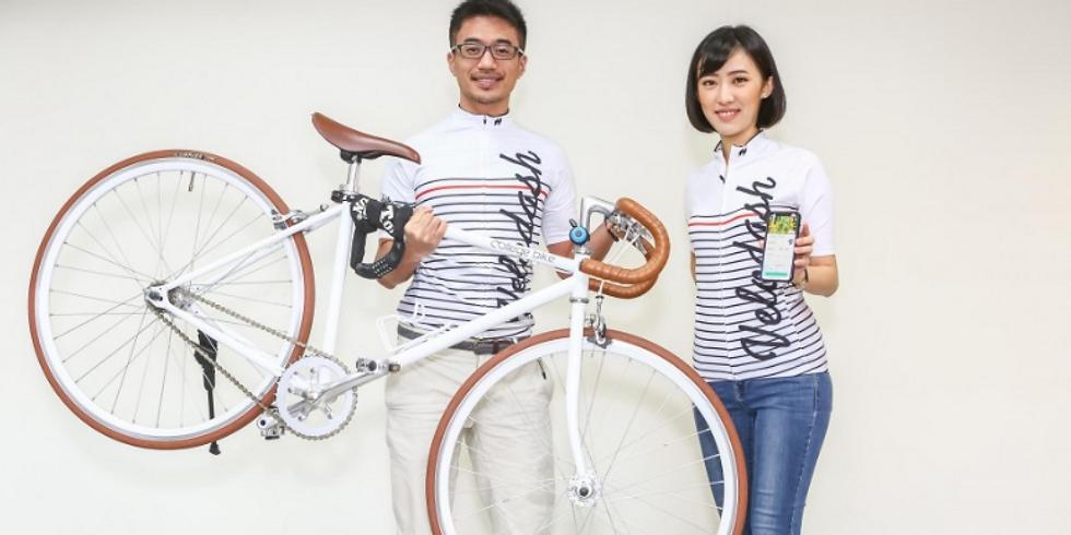 為單車社群發燒友而生!Velodash 要解決自行車友間的互動難題