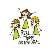 Real Moms GoNatural