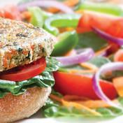 Garden Supreme Veggie Burger
