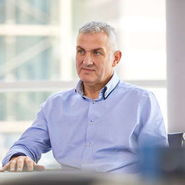Neil Watkiss, Head of Consumer Credit