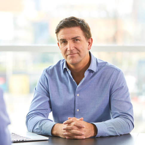 Martin Hill, Director of Strategic Partnerships, AutoProtect Group