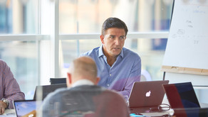 My working day: Business Leader chats with DealTrak's Martin Hill