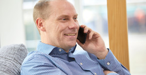Employee Spotlight – Jon Sheard, business development manager