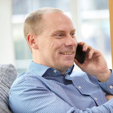 Jon Sheard, Business Development Manager