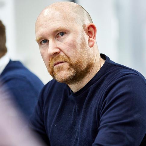Ben Moore, IT Director