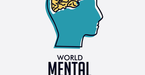 Wellbeing at Work:  World Mental Health Day