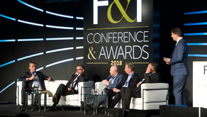Key learnings from the F&I Conference: changing legislation