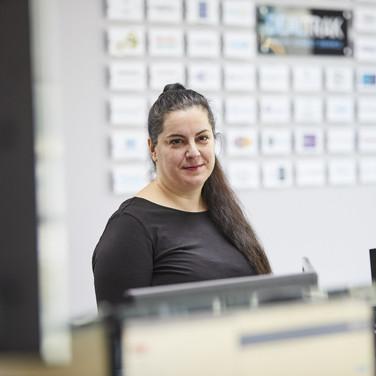 Emanuala Serra, Associate Developer