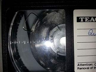 VHS Mold