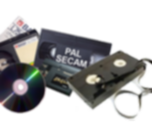 PAL_Tape & DVD Conversions_Video Tape Repair