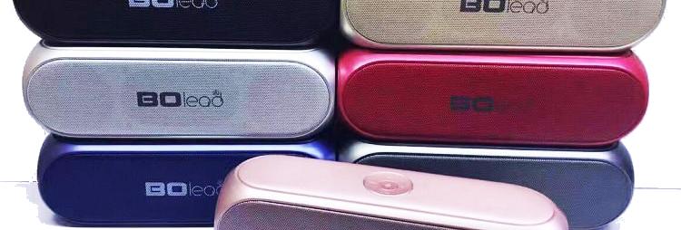 Bolead S7 Portable Wireless Bluetooth Speakers