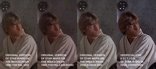 dvd and HD resolution differences