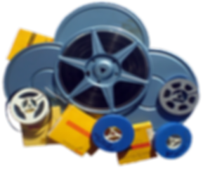 8mm & 16mm Films to DVD or Digital
