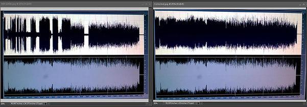 Audio Restoration servies